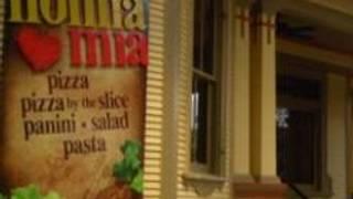Nonna Mia Cafe & Pizzeria