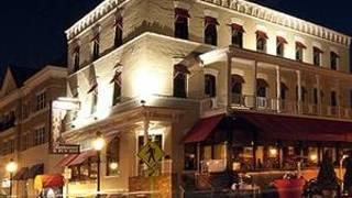 The Cranford Hotel Restaurant & Pub