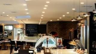 Angelo Elia Pizza, Wine Bar and Tapas - Oakland Park