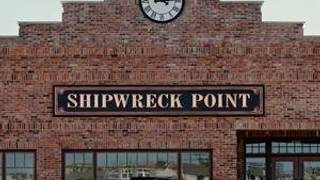 Shipwreck Point