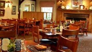 The Grain House Restaurant at The Olde Mill Inn