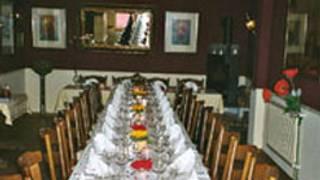 Lehmanns Restaurant