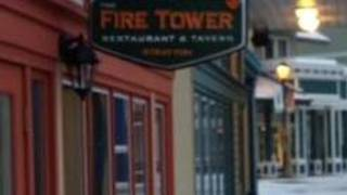 Fire Tower Restaurant & Tavern