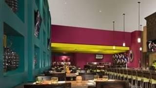 Hecho En Vegas - MGM Grand