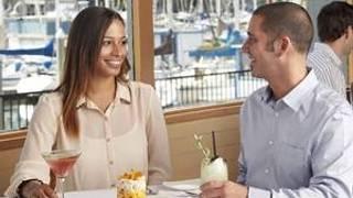 Chart House Restaurant - Marina del Rey
