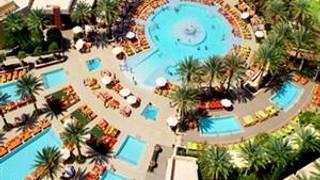 The Pool Backyard - Green Valley Ranch Resort, Casino & Spa