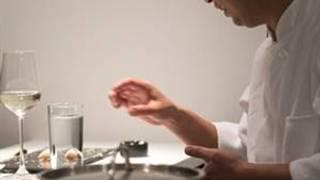 Sushi Nakazawa - Sushi Bar