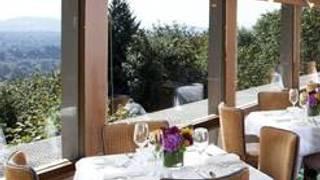 Chart House Restaurant - Portland