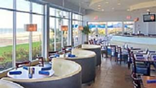 Surf Club Ocean Grille - Wyndham Oceanfront