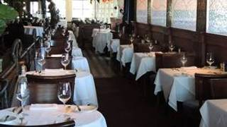 Best American Restaurants In Mendocino Boulevard