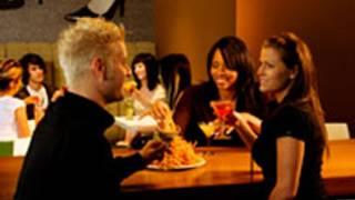 The Corner Office Restaurant and Martini Bar Denver