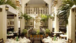 Columbia Restaurant - St. Augustine