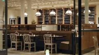 The Q Restaurant & Bar (fka BarBersQ)
