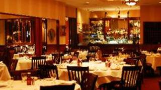 Ben and Jack's Steakhouse 44th Street