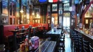Dinosaur Bar-B-Que - Rochester