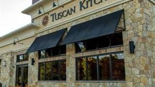 Tuscan Kitchen Burlington