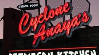 Cyclone Anaya's - Mosaic