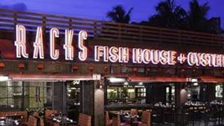 Racks Fish House and Oyster Bar