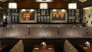 Cooper's Hawk Winery & Restaurant - iDrive