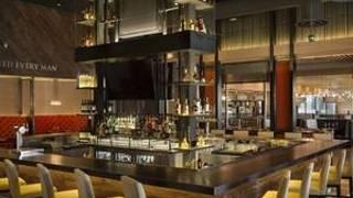Del Frisco's Grille - Irvine