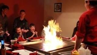 Tomo Hibachi & Sushi Restaurant and Lounge