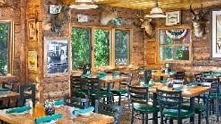 Gashouse Restaurant