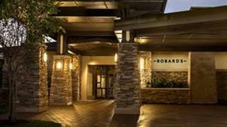 Robard's Steakhouse @ The Woodlands Resort
