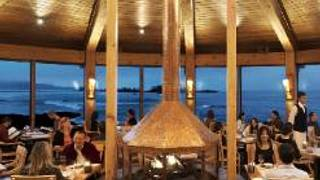 The Pointe Restaurant - Wickaninnish Inn