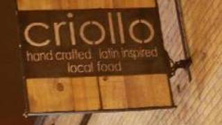 Criollo Latin Kitchen