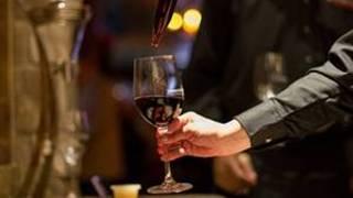 Cooper's Hawk Winery & Restaurant - Richmond