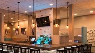 Harley Gray Kitchen & Bar