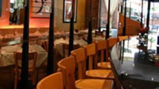 Peacock Café