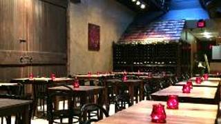 Sangria Tapas Restaurant