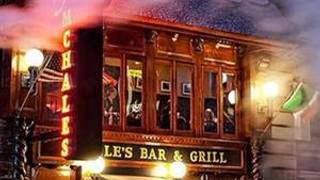 McHale's Bar & Grill
