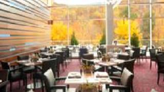 Altitude - Casino de Mont-Tremblant