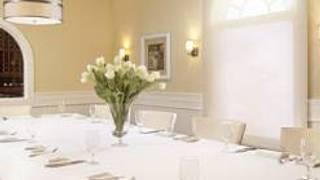 Courtside Steakhouse - Sanibel Harbour Marriott