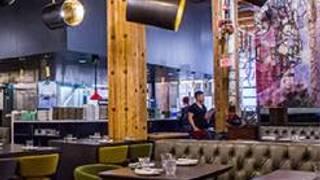 R&D Restaurant - Toronto