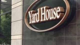 Yard House - Portland