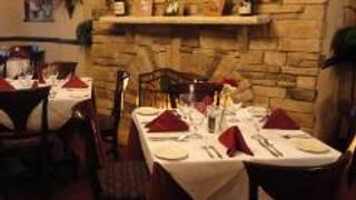 Limoncello at the Orange Inn