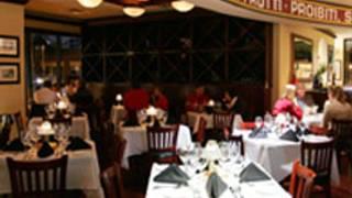 Timpano Italian Chophouse - Tampa