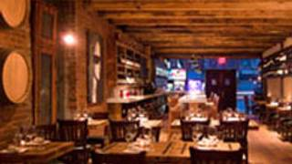 Bocca di Bacco (Hell's Kitchen - 54th St.)