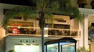 Mastro's Steakhouse - Beverly Hills