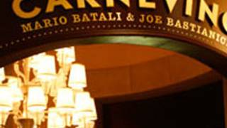 CarneVino Italian Steakhouse - Palazzo Hotel