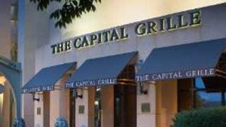 The Capital Grille - Troy