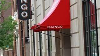 Django Restaurant