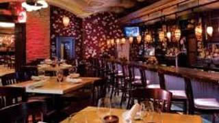 Rustic Kitchen Bistro & Bar