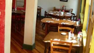 Winds Café