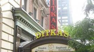 Ditka's - Chicago