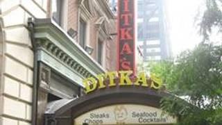 Ditka's - Chicago