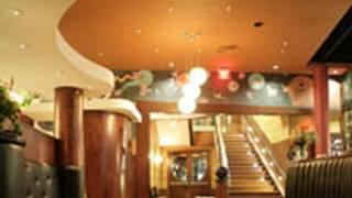 J. Liu Restaurant & Bar of Worthington